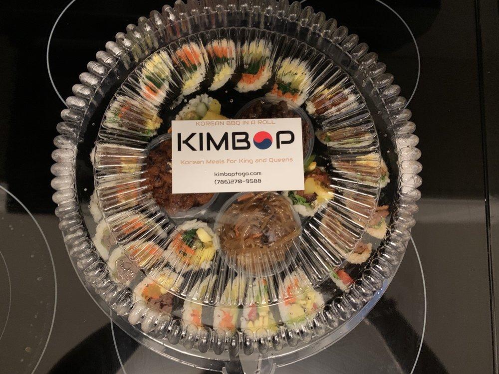 KIMBOP