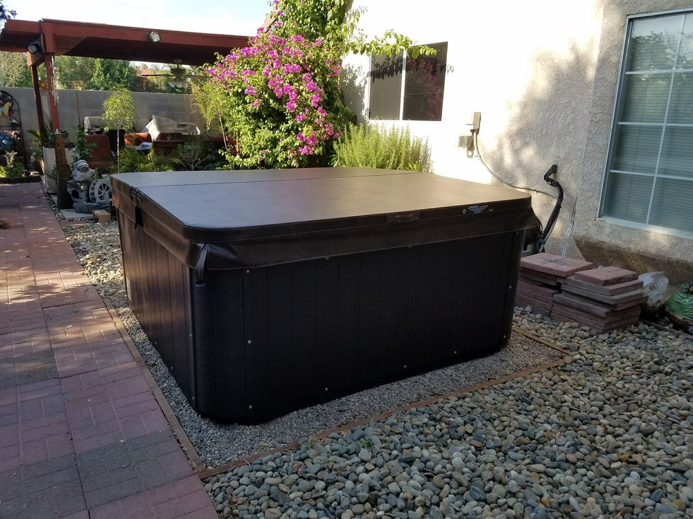 Professional Spa Movers: 3701 Colleen Ct, Bakersfield, CA