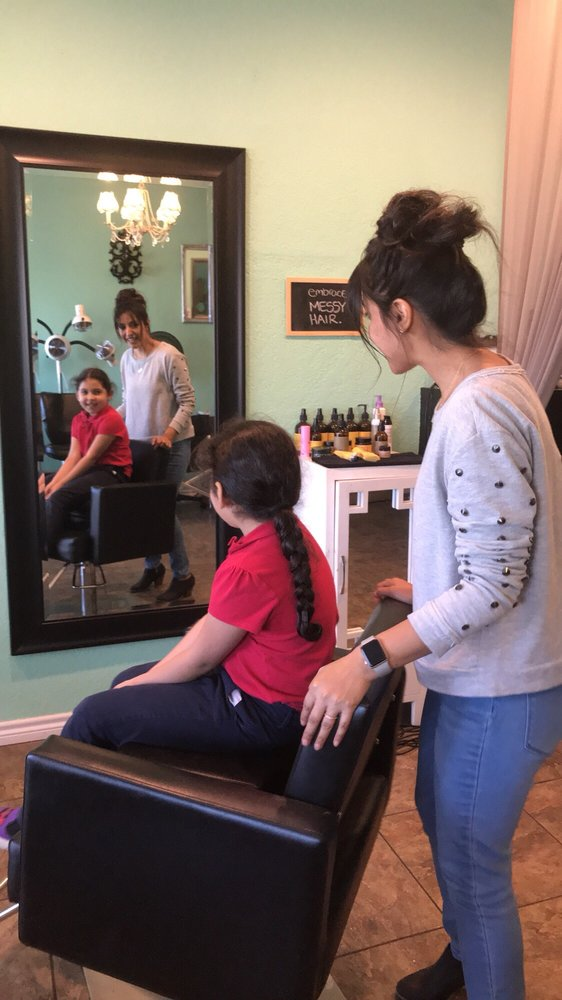 La Coquet Salon: 5402 Telephone Rd, Houston, TX