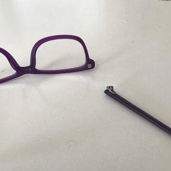 Quick Fix Eyeglass Repair - 24 Reviews - Eyewear & Opticians - 9855 ...