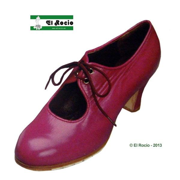 b6d3db12 zapato flamenco Gallardo Dance Yerbabuena - Yelp