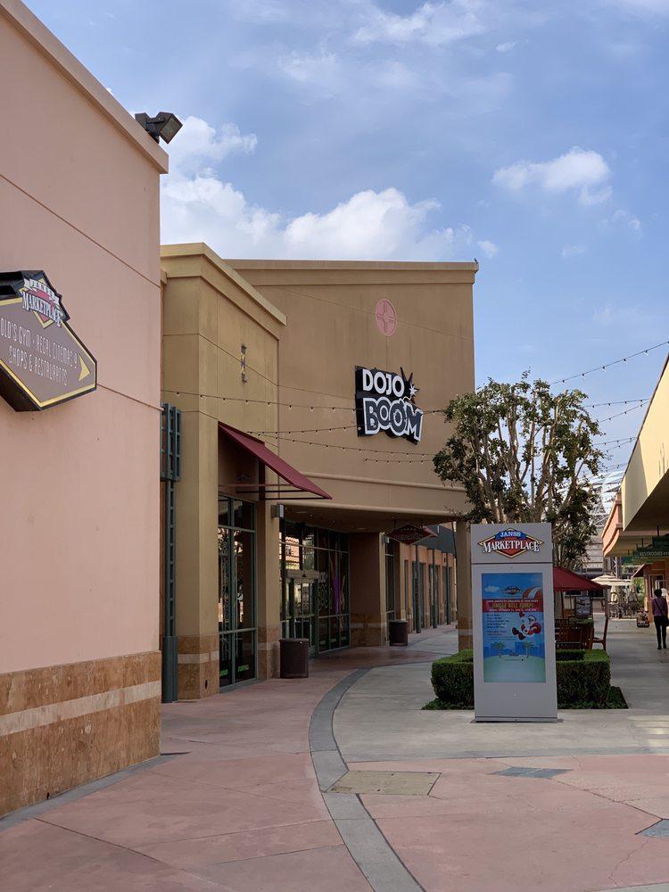 Dojoboom: 193 N Moorpark Rd, Thousand Oaks, CA