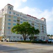 Hampton Inn Suites Bradenton Downtown Historic District