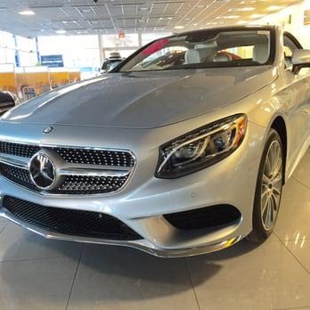 Photo Of Mercedes Benz Of White Plains   White Plains, NY, United States
