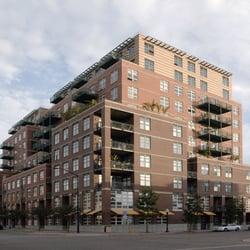 Photo Of 92101 Urban Living   San Diego, CA, United States. ParkLoft