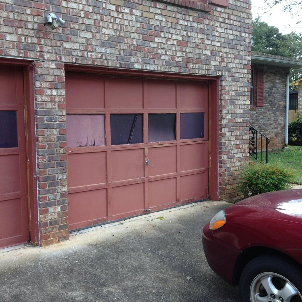 old wooden garage doors yelp