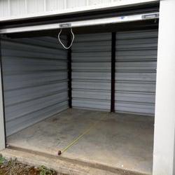 Photo Of Monnie Jones Self Storage   Weaverville, NC, United States. 10x10  Unit