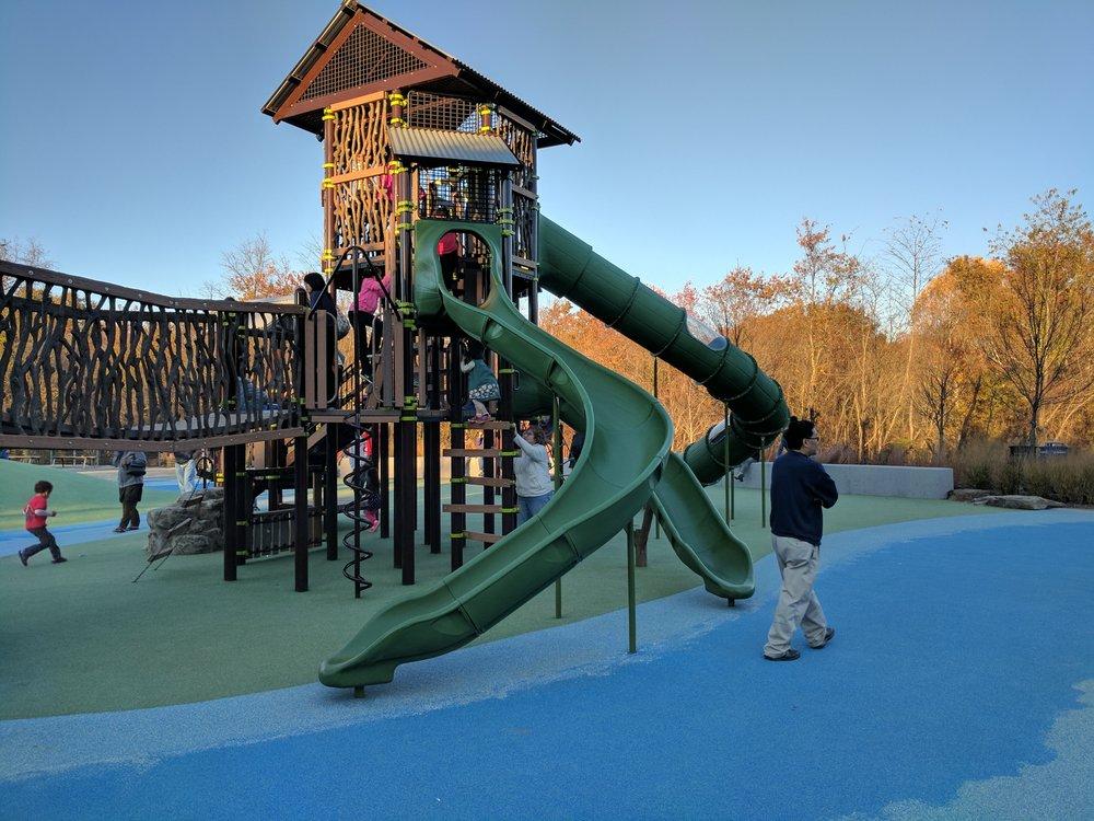 Greenbriar Park: 12525 Glen Rd, Potomac, MD