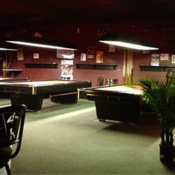 Champions Bars More Pool Halls Western Blvd Raleigh NC - Pool table movers raleigh nc