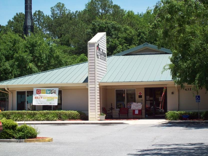 La Petite Academy of Orange Park: 4321 Us Highway 17  , Orange Park, FL