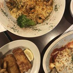 Davinci S Italian Restaurant