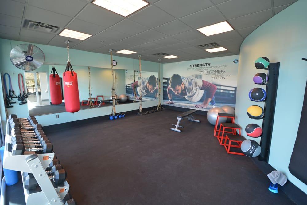 Unify Health & Fitness Studio
