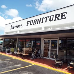 Iverson S Furniture Furniture Stores 2223 Bee Ridge Rd Sarasota Fl Phone Number Yelp