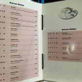 Dong Ii Jang Restaurant Reviews
