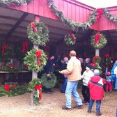 Hann's Christmas Farm - Arts & Entertainment - 848 Tipperary Rd ...