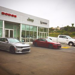 Carl Burger Dodge Used Cars >> Carl Burger Dodge Chrysler Jeep Ram World 93 Photos 391 Reviews