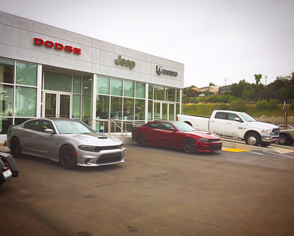 Carl Burger Dodge San Diego >> Carl Burger Chrysler Jeep Dodge Ram World 106 Photos 528