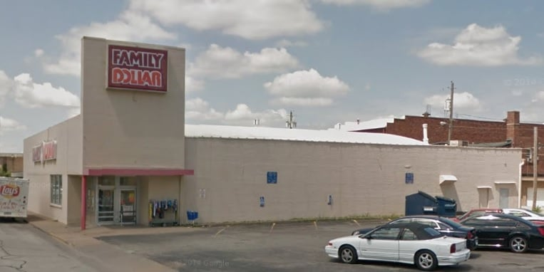 Family Dollar: 921 16th Ave, East Moline, IL