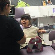 Villalon Ben Dds Pediatric Dentists 103 Fluor Daniel