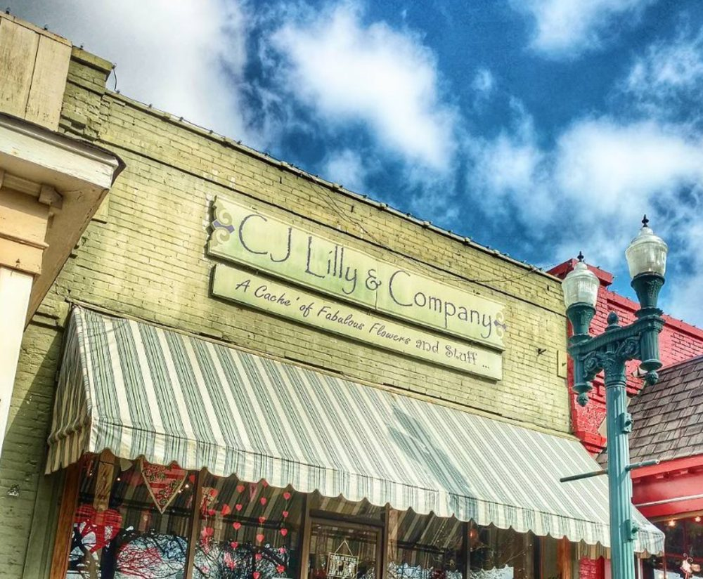C J Lilly & Company: 128 W Mulberry St, Collierville, TN