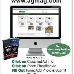 Photo Of Ag Source Magazine   Tulare, CA, United States.