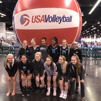 Tstreet Volleyball Club - 19 Photos & 14 Reviews - Amateur Sports