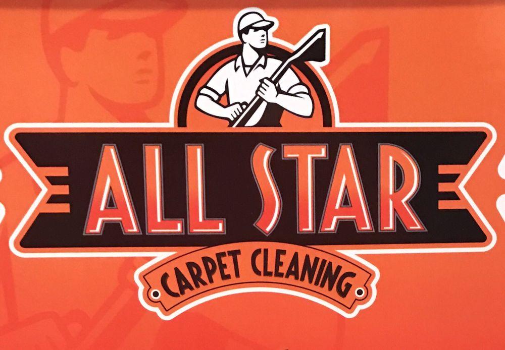 All Star Carpet Cleaning & Restoration: Livingston, TX