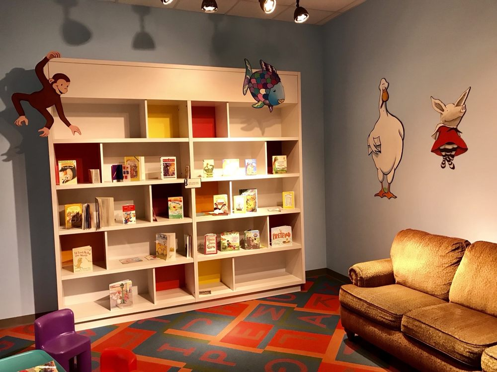 Children's Museum of Virginia: 221 High St, Portsmouth, VA