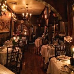 Italian Restaurants In Yorkville Nyc