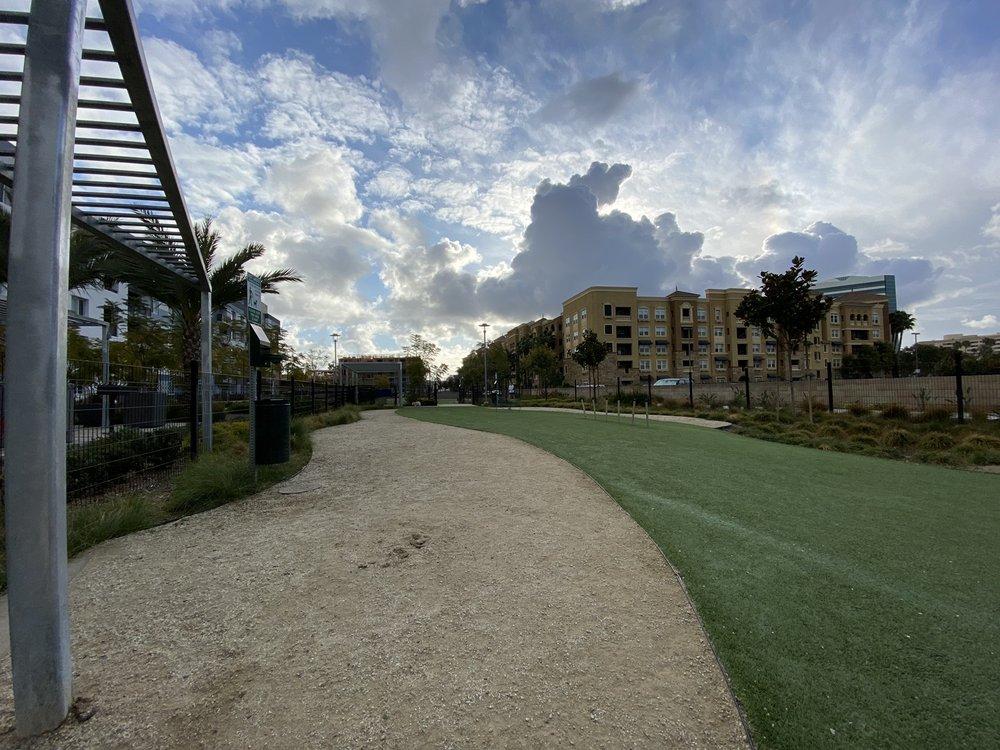 Jacaranda Park: 2029 State College Blvd, Anaheim, CA