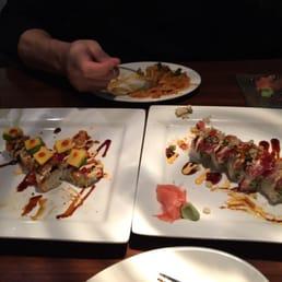 Photos for silk sushi bar and asian fusion restaurant yelp for Asian fusion cuisine and sushi bar
