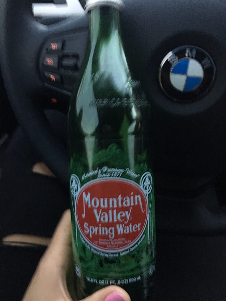 Bottled Fresh Water Yelp