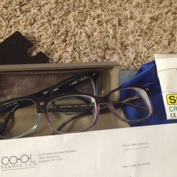 dca3221acab CoolFrames - 12 Photos   117 Reviews - Eyewear   Opticians - 2907 ...