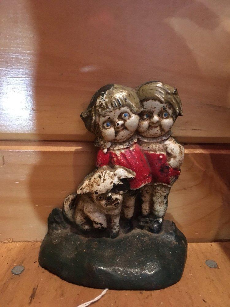 Alton Antiques & Second Hand Shop: 406 Frank C Gilman Hwy, Alton, NH