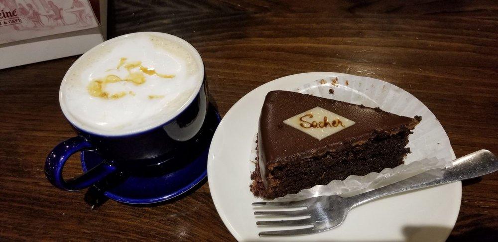 La Madeleine French Bakery & Café: 4101 Roswell Rd, Marietta, GA