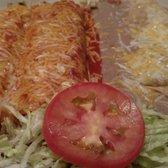 La Perlita Mexican Food Chili Rellenos