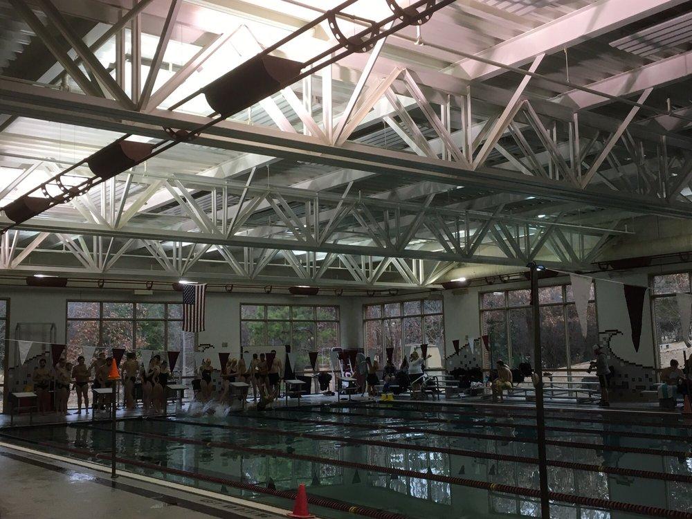 Centenary College Fitness Center