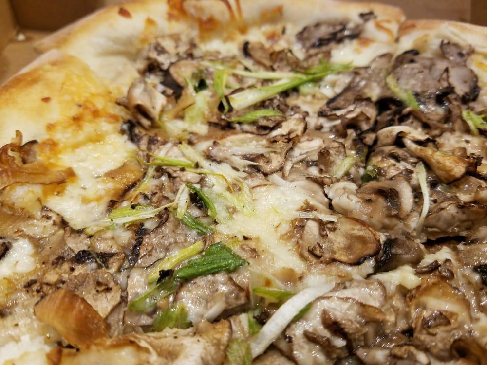 California Pizza Kitchen Foxwoods Yelp