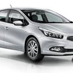 Car Rental Southmead