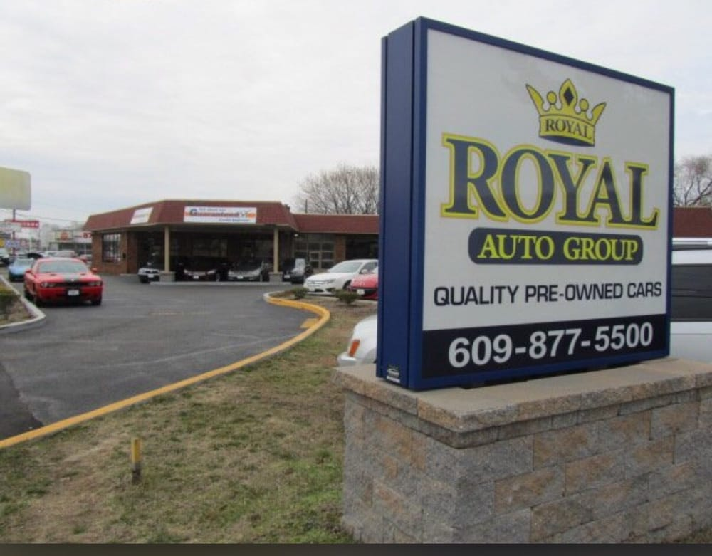 royal auto group 12 beitr ge autohaus 4379 us hwy 130 s burlington township nj. Black Bedroom Furniture Sets. Home Design Ideas