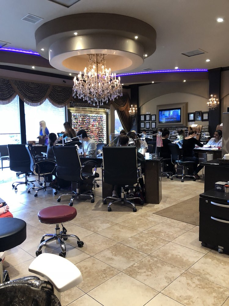 Photo of Bella Dolche Nails & Spa - Bothell, WA, United States