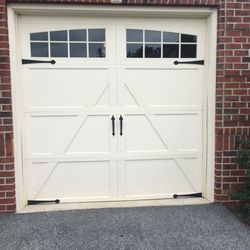 Charmant Photo Of ABC Garage Door Repair   Rockville, MD, United States. Barn House