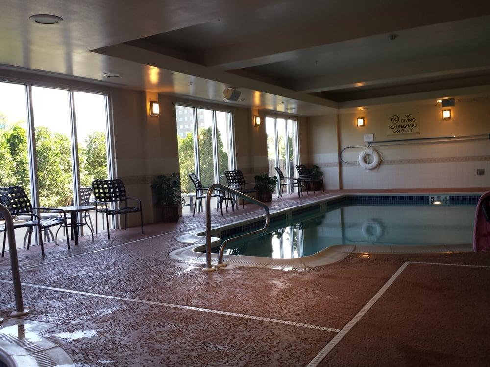 Hilton Garden Inn Ridgefield Park 24 Photos 31 Reviews Hotels 70 Challenger Rd