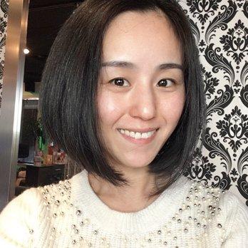 Asian hair cut middlesex nj