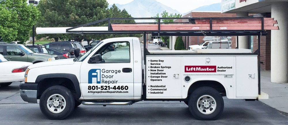 A 1 Garage Door Repair Layton Utah   Yelp