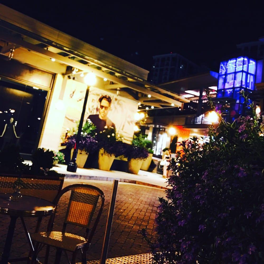 Restaurant Le Bilboquet Paris