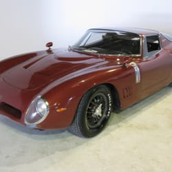 Classic Cars West Photos Reviews Car Dealers - Muscle cars and classics