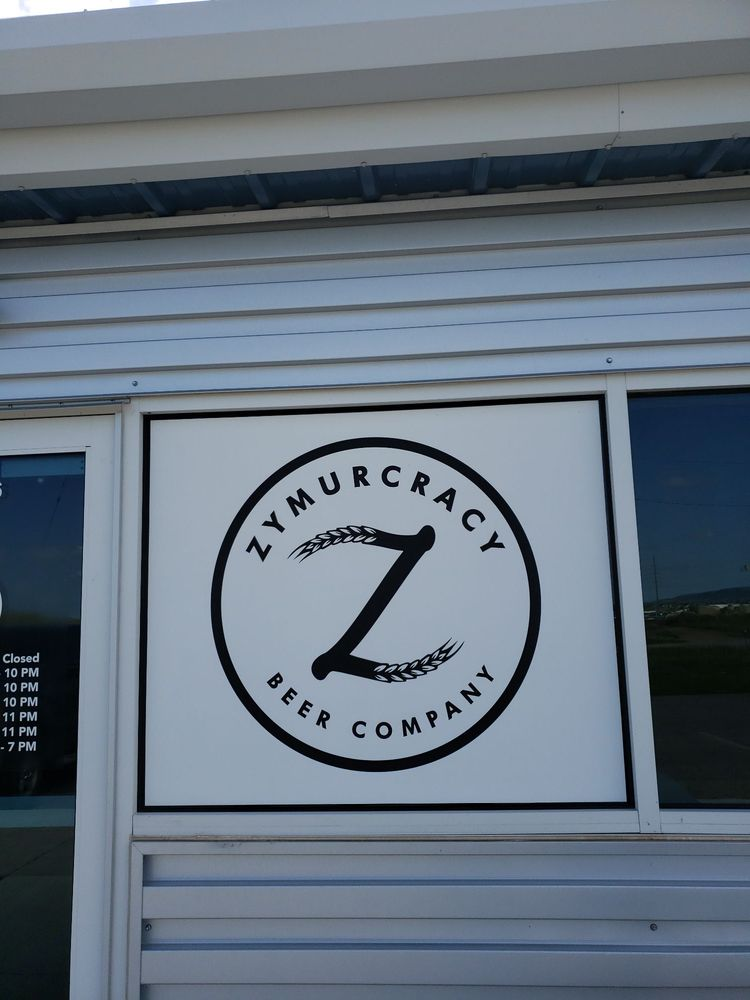 Zymurcracy Beer Company: 4624 Creek Dr, Rapid City, SD