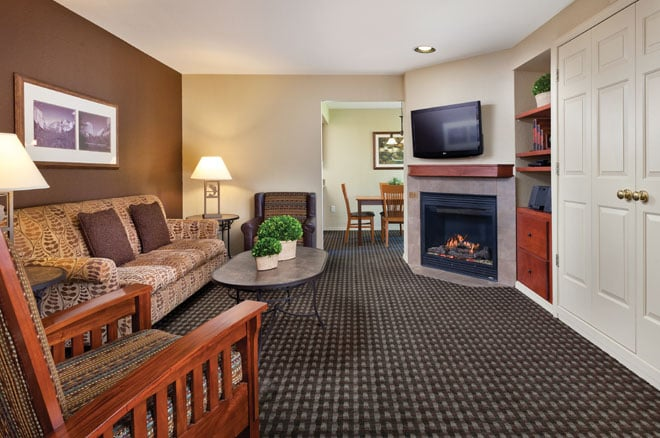 WorldMark Bass Lake: 53134 Road 432, Bass Lake, CA