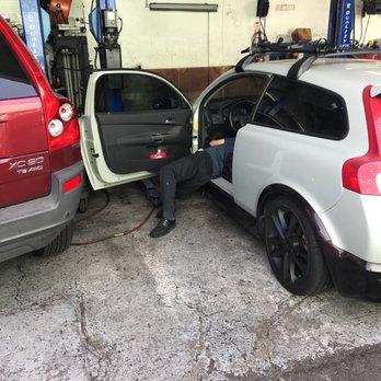 Nino's Volvo Auto Express - 100 Reviews - Auto Repair - 2228 Pico Blvd, Santa Monica, CA - Phone ...